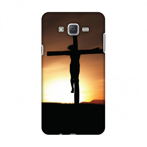 Bible 2 Slim Hard Shell Case For Samsung Galaxy J7 - AMZER Print