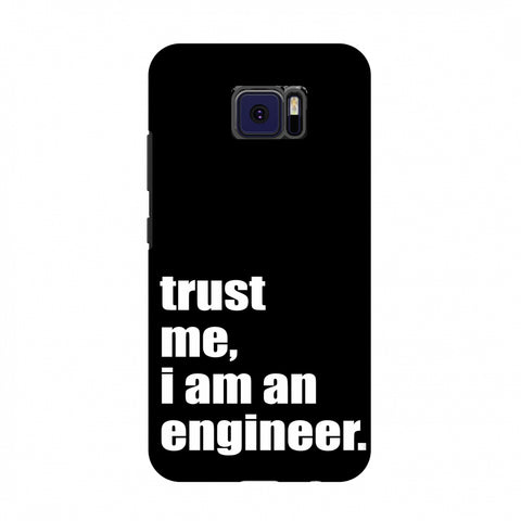 Proud To Be A Engineer 1 Slim Hard Shell Case For Asus ZenFone V V520KL - AMZER Print