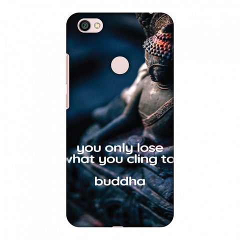 Buddha Quotes 3 Slim Hard Shell Case For Xiaomi Redmi Note 5A-Y1 - AMZER  Print