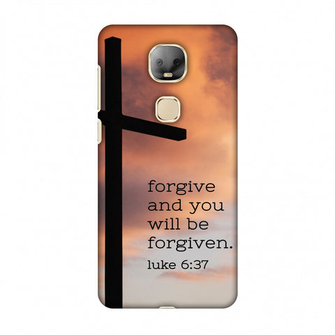 Bible Wisdom 5 Slim Hard Shell Case For LeEco Le Pro 3