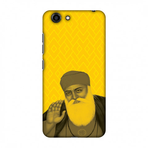 Almighty Nanak Slim Hard Shell Case For Gionee S10C