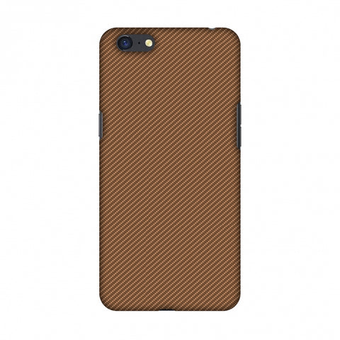 Butterum Texture Slim Hard Shell Case For Oppo A71