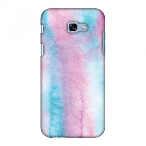 Galaxy Marble 1 Slim Hard Shell Case For Samsung Galaxy A5 2017