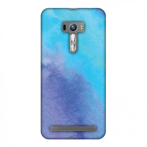 Galaxy Marble 3 Slim Hard Shell Case For ASUS Zenfone Selfie ZD551KL