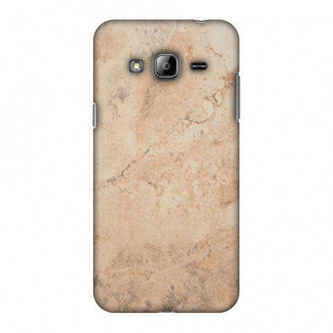 Pine Marble Slim Hard Shell Case For Samsung GALAXY J2