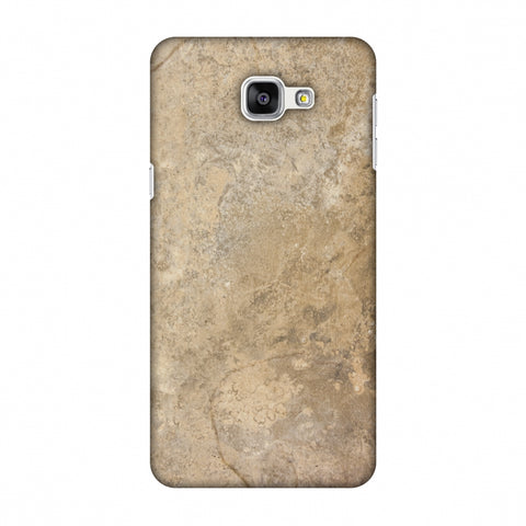 Copper Marble Slim Hard Shell Case For Samsung Galaxy A9