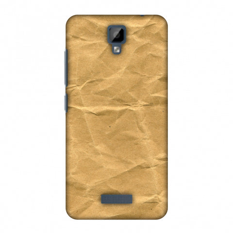 Rock Marbel Slim Hard Shell Case For Gionee P7