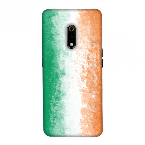 Love For Republic of Ireland Slim Hard Shell Case For Realme X