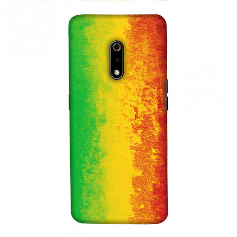 Love For Mali Slim Hard Shell Case For Realme X