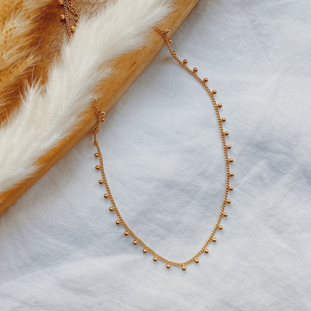 The Dottie Choker
