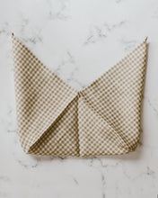 Japanese Bento Bag | Linen - Goldrick