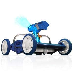 Model 5310 waterjet powered pool cleaner