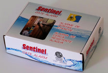 Load image into Gallery viewer, PS-03 gate alarm by Sentinel, UL2017 (available in single pack and 5-pack)