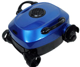 Nu Cobalt NC53 Wall Climber Smart Logic Robotic Pool Cleaner