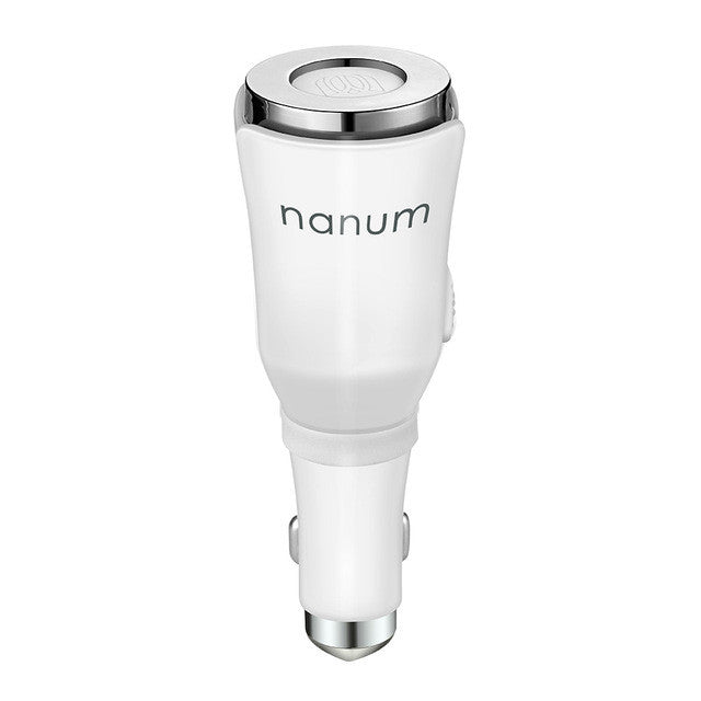 Nanum Simple Car Essential Oil Diffuser (5 Colours)