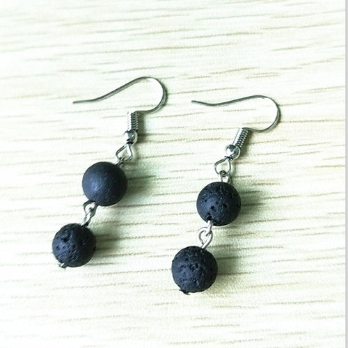 Hope Aromatherapy Essential Oil Diffuser Earrings