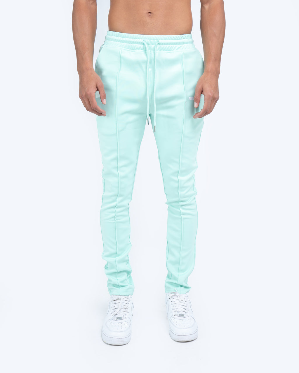 Pale Turquoise Jogger