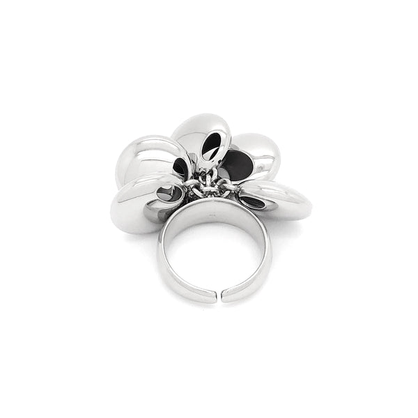 Choice - Anello donna Charms in Acciaio Inossidabile - monility