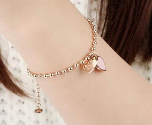 Bracciale donna Sweety gold rose - monility