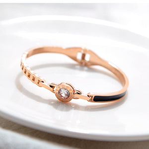 Bracciale donna Kate gold rose - monility