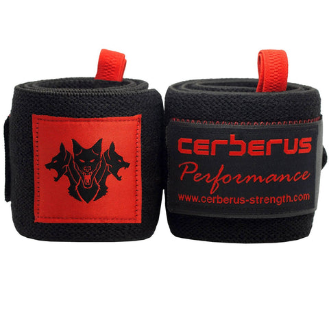 Image of Performance Wrist Wraps