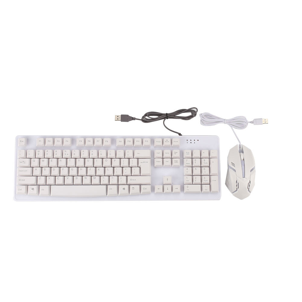 Home Gaming Keyboard