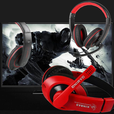 Headset for Mic Wired