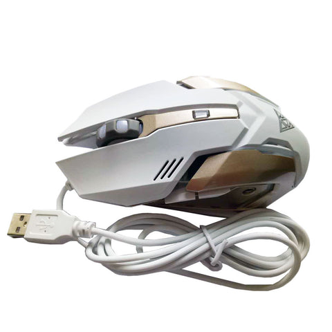 USB Wired Mouse