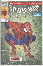 Load image into Gallery viewer, Spider-Man #1 Momoko Set