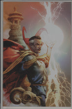 Load image into Gallery viewer, STRANGE ACADEMY #3 JAY ANCLETO UNKNOWN ILLUMINATI EXCLUSIVE BUNDLE