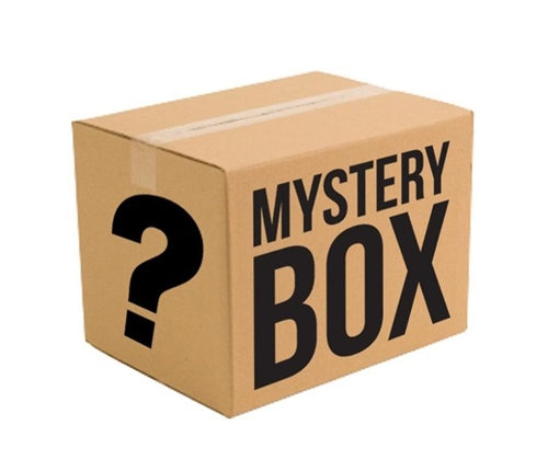 NYCC 2020 Mystery Box #4 Graded Limited