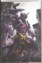 Load image into Gallery viewer, Drakkon New Dawn #1 Virgin signed Clayton Crain