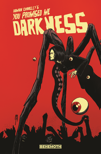 You Promised Me Darkness #1 Trade Retailer Exclusive
