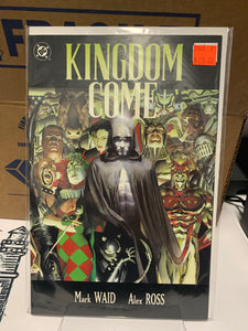 KINGDOM COME #1