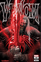 Load image into Gallery viewer, Venom #28 Unknown Kirkham Set