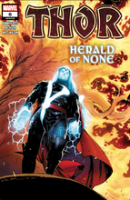 Load image into Gallery viewer, Thor #6 Cover A and B