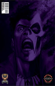 Shadowman #1 Retailer Trade Dress Variant
