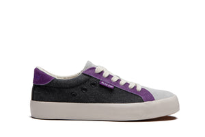 GARDA BLACK PURPLE
