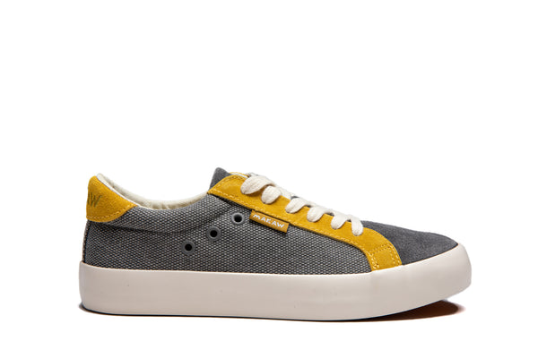 GARDA GREY YELLOW