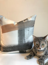 Load image into Gallery viewer, Hand Painted Cushion Cover - Fetti 2R