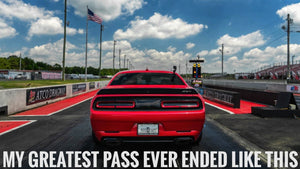Our Greatest Pass Ever Ended Like This!