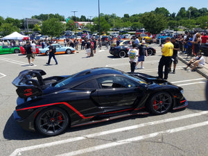 Biggest Car Event in NorthEast Supports St Jude's Children's Hospital
