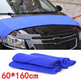 160*60cm 1PC Car Wash Clean Sponge Brush Glass