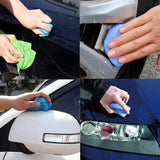 5PCS Wash Clay Bar Car 180g Magic Auto Detailing