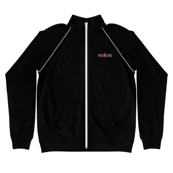 Mod2Fame Piped Fleece Jacket