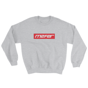 M2FER (Sweatshirt) - Grey