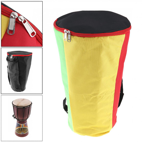 waterproof nylon djembe bags