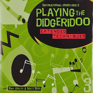 playing the didgeridoo cd 3