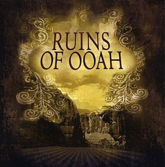 ruins of ooah cd tyler spencer