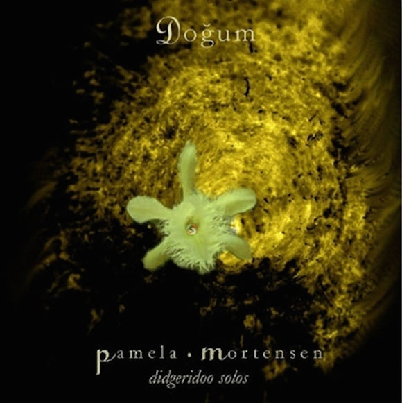 pamela mortensen cd dogum